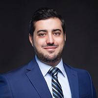 Daniel Larijani