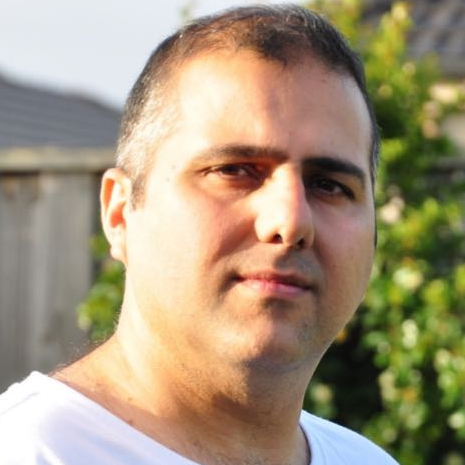 Navid Taviz
